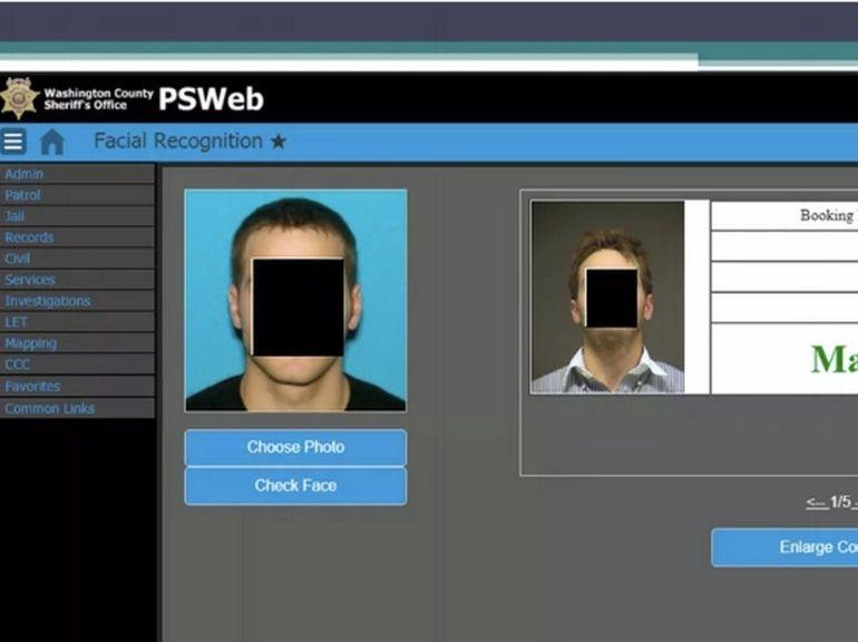 Amazon suspend l'utilisation de sa techno de reconnaissance faciale par la police