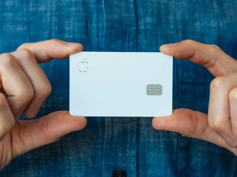 Apple proposerait le paiement en plusieurs fois pour les iPad et les Mac avec l'Apple Card