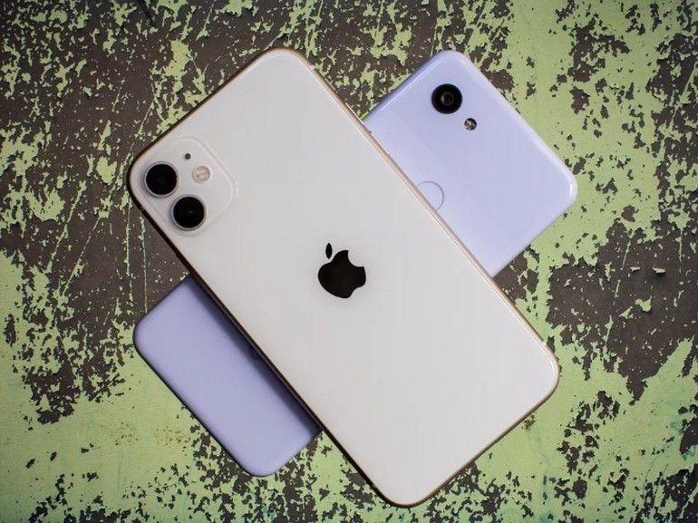 Traçage des contacts : Apple et Google livrent un aperçu de leur technologie