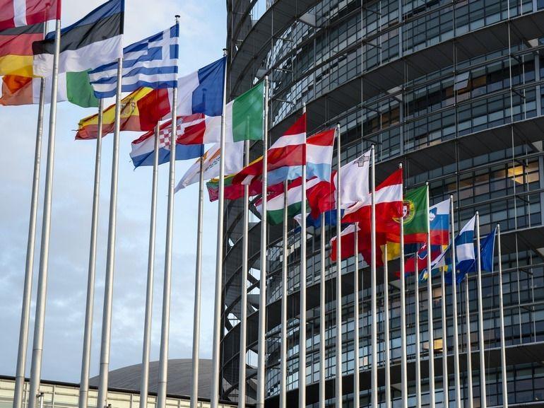 L'App Store et Apple Pay sous enquête de l'UE pour pratiques anticoncurrentielles