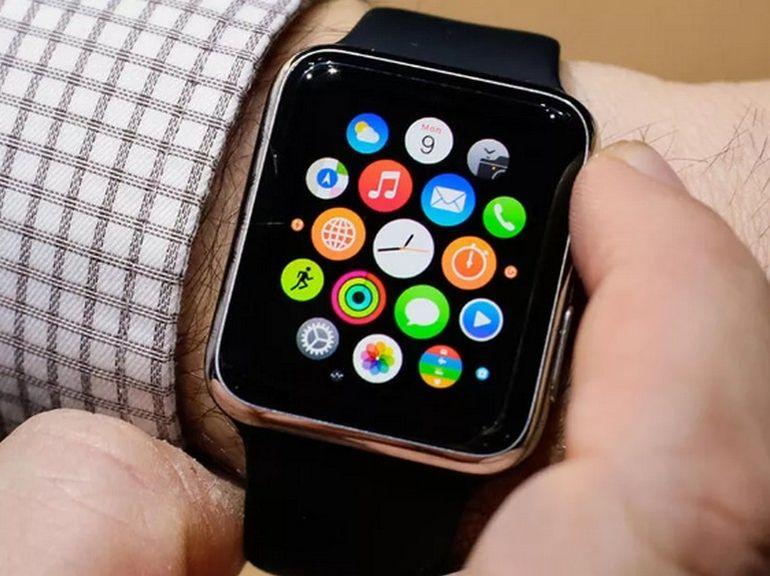 Chiffres : l'Apple Watch est toujours la reine du marché des montres connectées