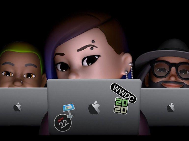 WWDC 2020 : la conférence Apple en direct et à quoi s'attendre