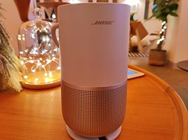 Test - Bose Portable Home Speaker : une Revolve+ intelligente et plus polyvalente