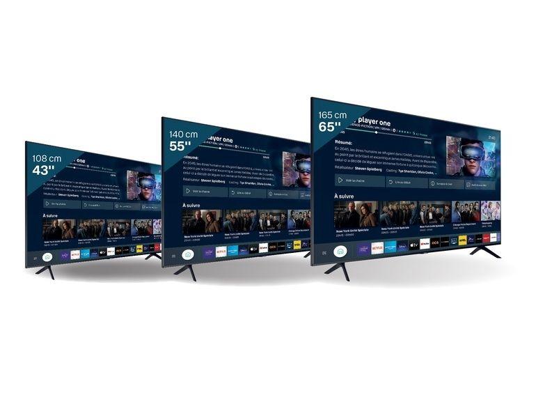 Bbox Smart TV : Bouygues Telecom s'allie avec Samsung pour faire disparaître le décodeur TV
