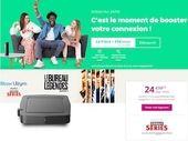 Forfait et box Internet fibre : le match des meilleures offres du moment