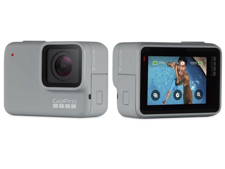 Bon plan : le GoPro Hero 7 White est à 169€ au lieu de 219