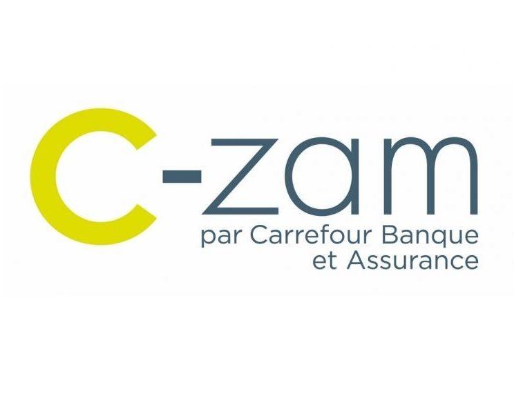 Clap de fin pour C-zam, la néobanque de Carrefour