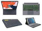 Les meilleurs claviers pour tablettes tactiles et comment bien choisir le sien