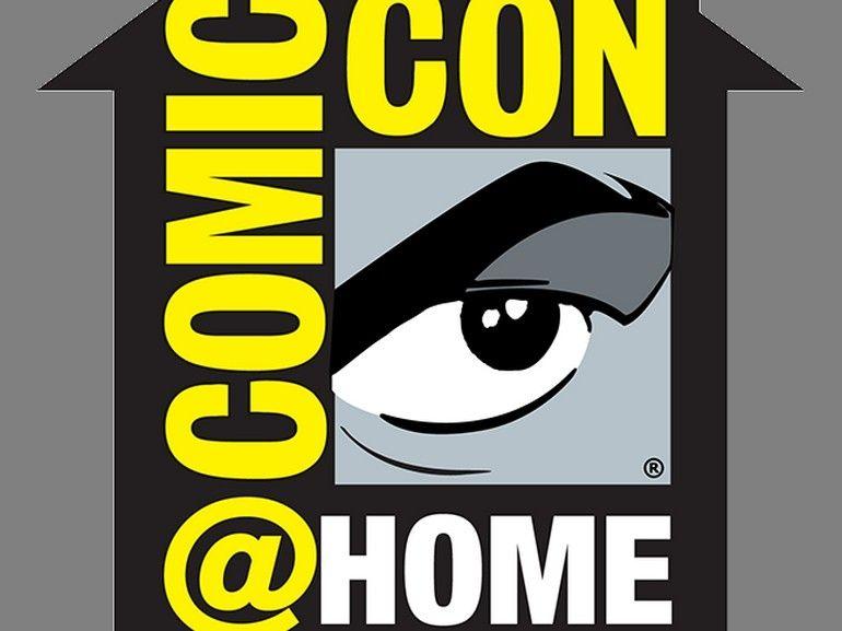 Comic-Con 2020 édition virtuelle : comment le suivre en ligne et à quoi s'attendre
