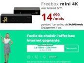 Freebox ou RED Box : quel forfait (et box) internet fibre choisir cette semaine ?