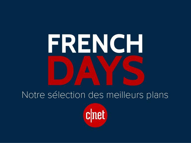 French Days 2020 : les dates, les magasins participants et notre sélection des bons plans encore en ligne