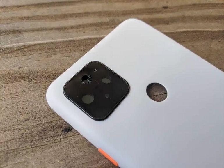 Google Pixel 4a XL : un prototype nous donne un aperçu de son design