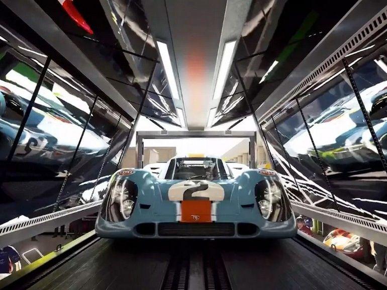 PS5 : les 22 voitures de Gran Turismo 7 déjà confirmées