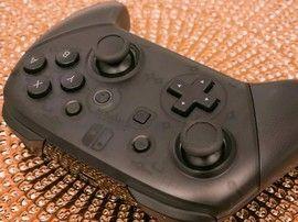 Les meilleures manettes Nintendo Switch que vous pouvez acheter dès maintenant