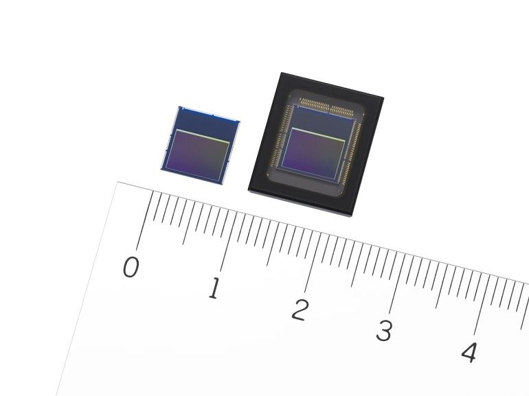 Sony intègre une puce IA dans un capteur photo, une première selon le fabricant