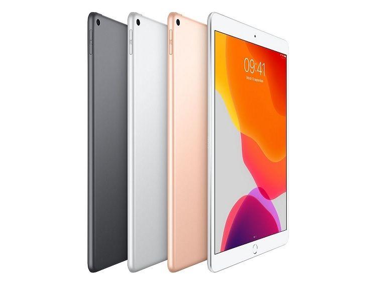 Apple : un iPad 10,8 pouces et un nouvel iPad Mini seraient en préparation