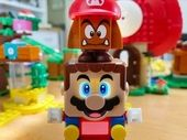 Lego Super Mario : on a essayé le Super Mario Maker en vrai