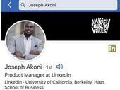 LinkedIn ajoute une fonction audio pour bien prononcer les noms de famille