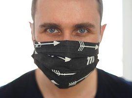 Où acheter un masque en tissu lavable sur Internet ?