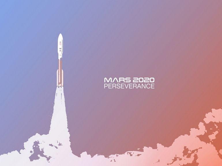 Perseverance, le rover de la Nasa, décolle aujourd'hui pour Mars
