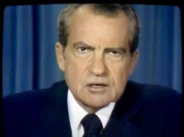 Deepfake : quand Richard Nixon annonce l'échec de la mission Apollo 11 de la Nasa