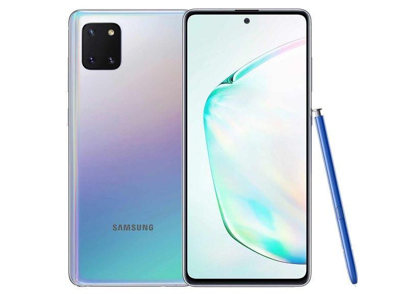 Bon plan : le Samsung Galaxy Note 10 Lite passe à seulement 450 euros ce 18 juin