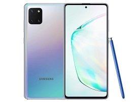 Bon plan : le Samsung Galaxy Note 10 Lite est de retour sur Cdiscount à 479€ [-21%]