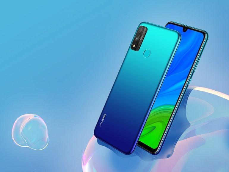 Huawei officialise deux nouveaux smartphones, les P Smart 2020 et P Smart Pro