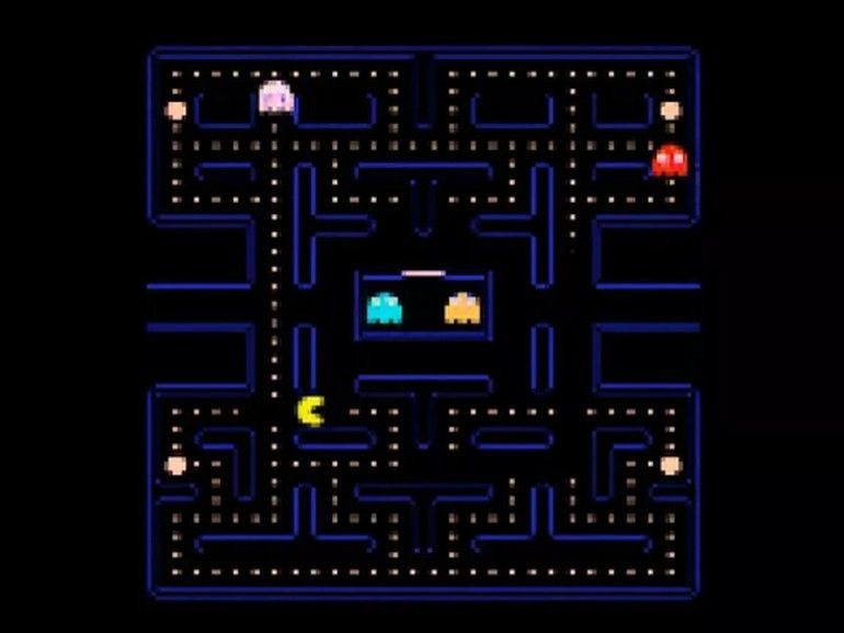Une IA a recréé Pac-Man en regardant 50.000 parties