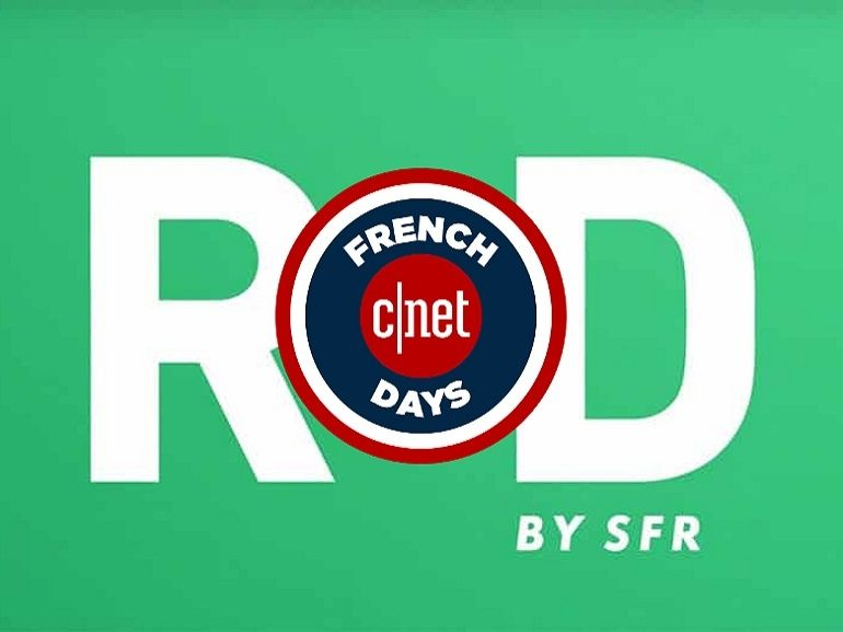 French Days 2020 : les promos smartphones de RED by SFR à ne pas rater