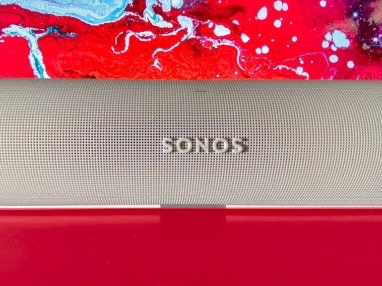 Test - Sonos Arc : une barre de son Dolby Atmos très complète