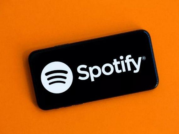 Spotify lance les sessions de groupe