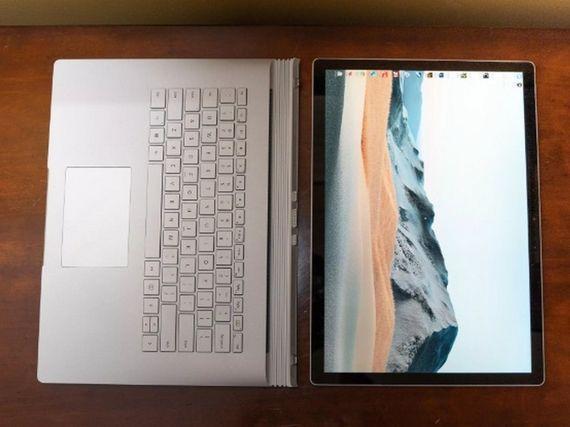 Test du Surface Book 3 15 pouces, le PC hybride le plus ambitieux de Microsoft