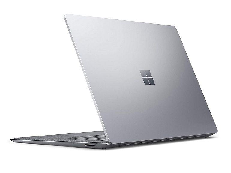 Bon plan : le Surface Laptop 3 de Microsoft est en promotion sur Amazon [-32%]