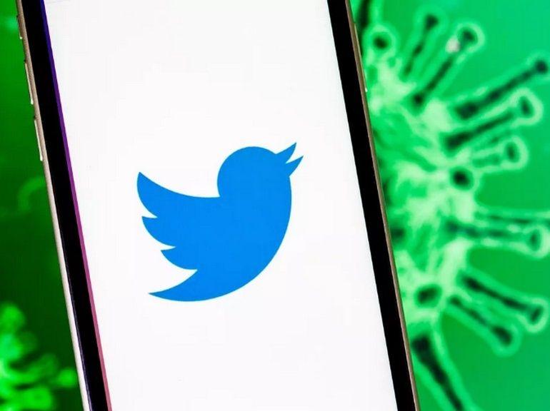 Désinformation sur la Covid-19 : Twitter a du mal à faire le tri