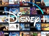 Disney + : la 4K sera disponible en France à partir du 8 juillet