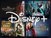 Star Wars et Marvel sur Disney+ : les plus prometteuses séries bientôt à l'affiche