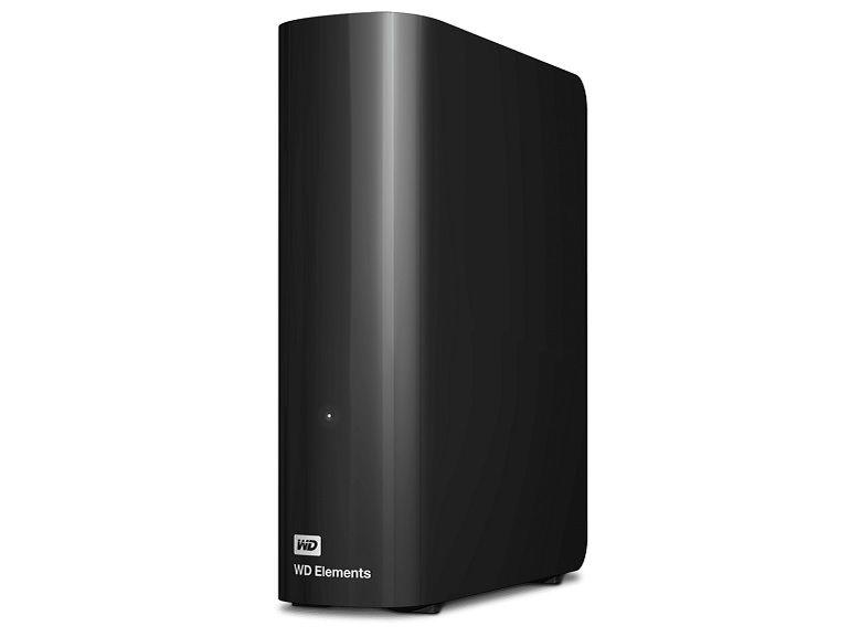 Bon plan : le disque dur externe WD Elements, 10 To (USB 3.0) est à 199,99€ sur Amazon
