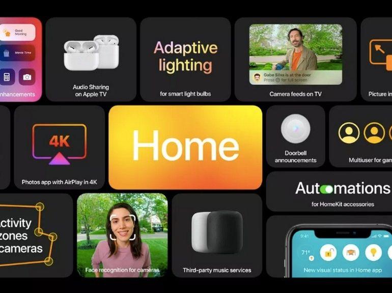 La HomePod d'Apple va s'ouvrir aux services de musique tiers