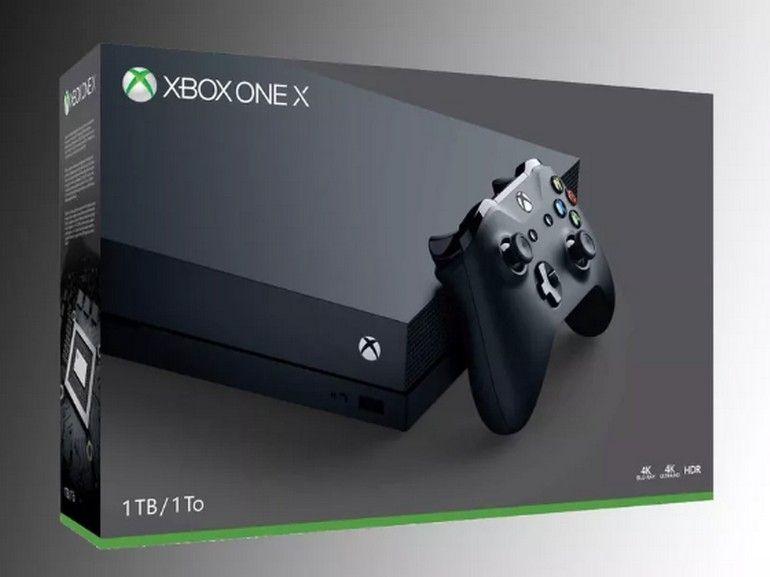 Microsoft stoppe la production des Xbox One S et One S All-Digital