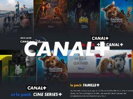 Abonnements Canal+ : Offres, prix, avantages, inconvénients... toutes les formules à la loupe
