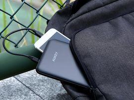 Bon plan : une batterie externe 20000 mAh avec 6 ports à 20,39€