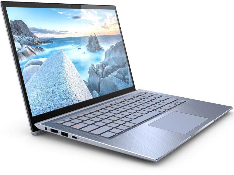 Bon plan Fnac : l'ultraportable Asus ZenBook 14 avec NumPad à seulement 679,99 euros