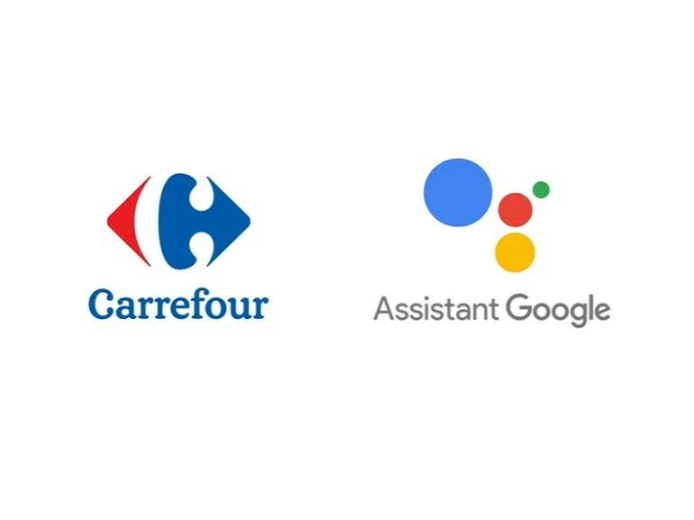 Google Assistant : vous pouvez désormais faire vos courses par la voix en restant chez vous