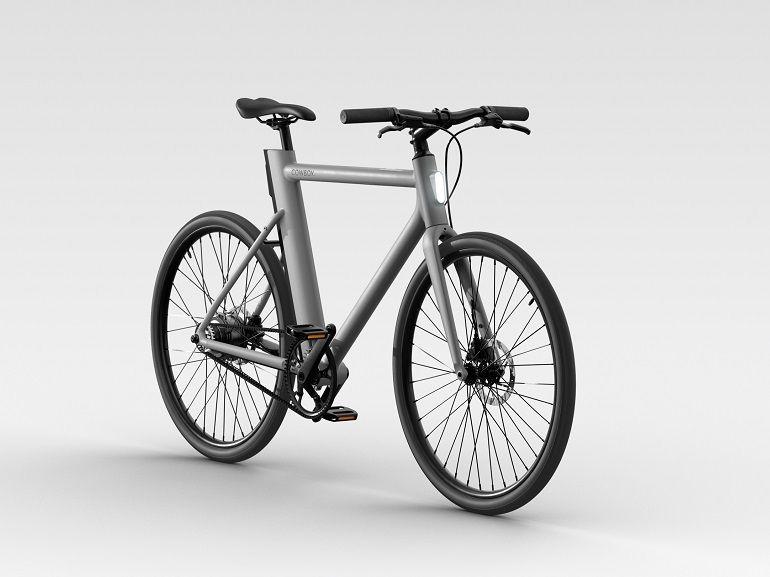Cowboy 3 : un nouveau vélo électrique haut de gamme, plusieurs nouveautés à noter