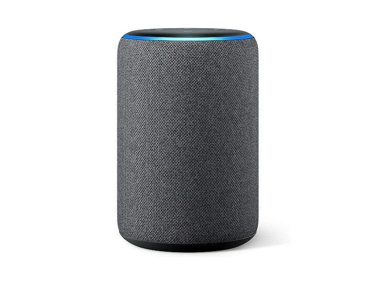 Bon plan : l'enceinte connectée Amazon Echo (3e génération) est à 54,99€ au lieu de 99,99 chez Boulanger