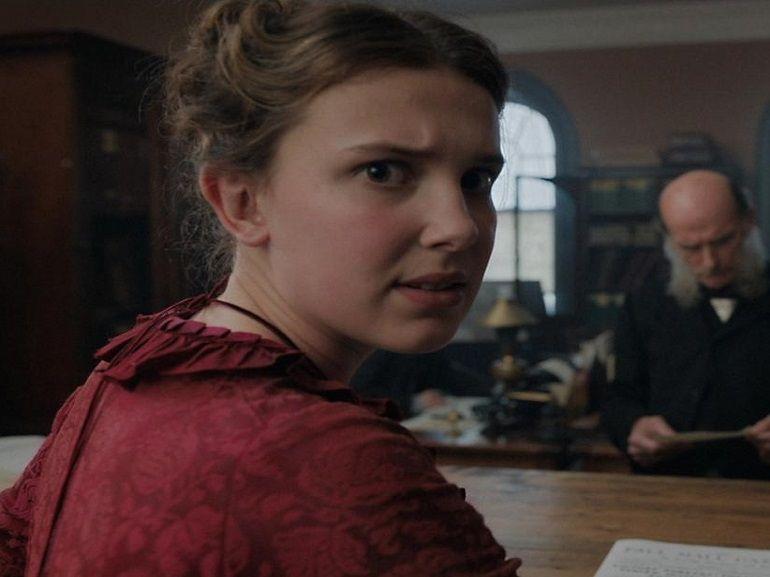 Enola Holmes : Attaquer Netflix en justice ? Élémentaire pour les descendants de Conan Doyle