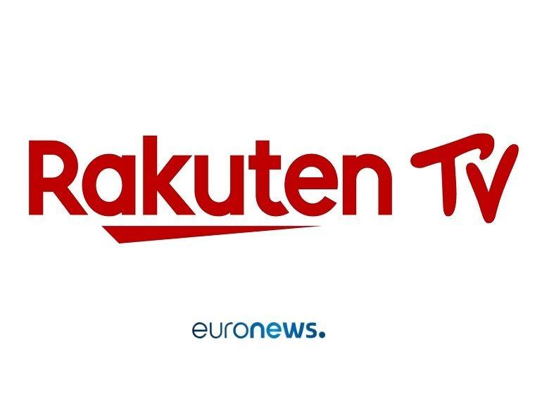 Rakuten TV intègre la chaîne Euronews dans son offre AVOD