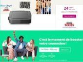 Abonnement fibre et box Internet : les meilleures offres du moment