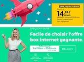 Forfait Fibre Sosh ou RED : quelle est la meilleure offre internet de la semaine ?